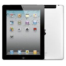 Apple iPad 2 16GB, Wi-Fi + 3G (Verizon) 9.7in - Black