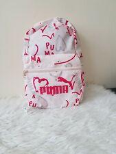 puma backpack women