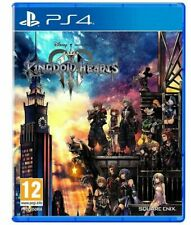 PS4 KINGDOM HEARTS III GIOCO PLAY STATION 4 EU ITALIANO KINGDOM HEARTS 3 OFFERTA