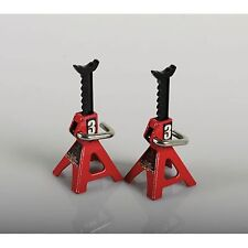 RC4ZS0731 RC Chubby Mini 3 TON Scale Jack Stands  RC ROCK CRAWLER TRUCK PART