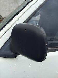1997 TOYOTA HIACE LEFT HAND DOOR MIRROR