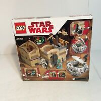 Lego Star Wars Mos Eisley Cantina 75205 Used 99% Complete