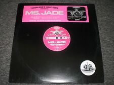 "Ms. Jade~Dream~2001 Hip-Hop~Timbaland Beat Club~12"" PROMO~FAST SHIPPING!!"