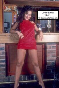 Jodi Smith - 5 Sexy Mini Skirt Photos. (Set 1)