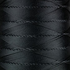 INDUSTRIAL BONDED NYLON 1000 TEX 3 TKT * EXTREMELY THICK * STRONG SEWING THREAD