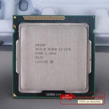 Intel Xeon E3-1220 CPU 1155 (CM8062300921702) SR00F 3.1 GHz 5 GT/s Free ship