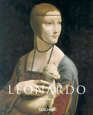 Leonardo (Basic Art Album), Zollner, Frank, 3822859796, New Book
