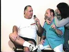 """BUCK ROGERS """"LIVE""""  INTERVIEWS WITH 3 MAIN CAST MEMBERS!!! RARE CLASSIC FOOTAGE!"""