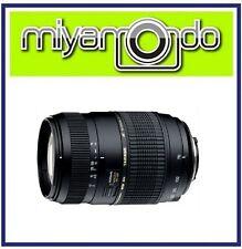 Tamron AF 70-300mm F/4-5.6 Di LD Macro 1:2 Lens For Nikon Mount