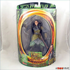 Lord of the Rings Elrond Fellowship of the Rings Bilingual package LOTR