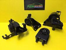 Mazda Protege 5 02-03 2.0L Engine Motor Mount Set MT