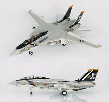 Hobby Master 1:72 F-14A Tomcat USN VF-84 Jolly Rogers  USS Nimitz