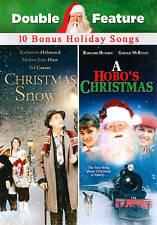 Christmas Snow / A Hobo's Christmas with Bonus MP3, dvd