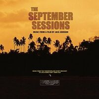 Soundtrack: The September Sessions LP