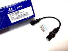 New OEM 39180 26900 Crankshaft Position Sensor for Hyundai Kia accent Rio
