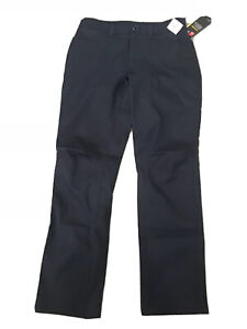 Under Armour 131692846530-30 Enduro Pants Dark Navy Blue 30 X 30