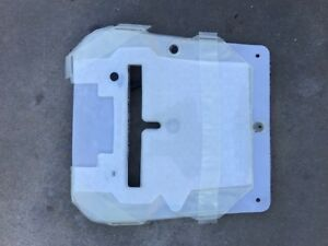 2005 2010 Volvo seat occupancy sensor