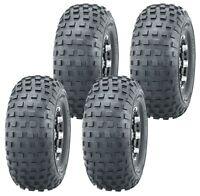 Set 4 Wanda Go Kart ATV Tire 145/70-6 145x70x6 145x70-6 10040