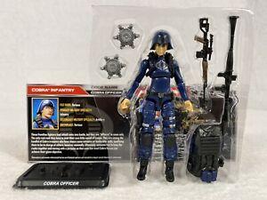 G.I. Joe 50th Cobra Legion Cobra Officer