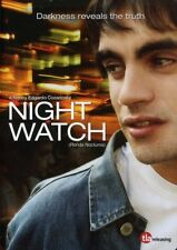 Night Watch [New DVD] Spanish Version, Subtitled, Widescreen, Dolby, Digital T