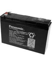 Panasonic UP-RW1220P1/ UP-VW1220P1 BLEI GEL AKKU BATTERIE 12V / 4Ah