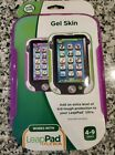 NEW LeapFrog LeapPad Ultra Gel Skin Tough Protection - Purple/Pink