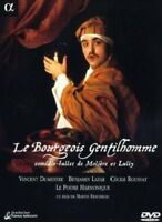 Lully; Moliere: Bourgeois Gentilhomme [DVD] [2011] [NTSC]
