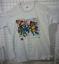 Comic Images Vintage 90's X-Men Gray T-Shirt Adult L Never Worn