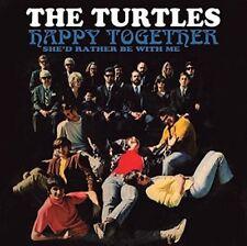 THE TURTLES - HAPPY TOGETHER (2CD-DIGIPAK-EDITION)  2 CD NEU