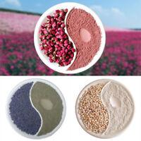 Natural Pearl Rose Petals Mask Powder Whitening Anti-Aging Face Skin Care Supply