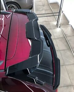 2011-2015 2016 2017 2018 2019 Jeep Grand Cherokee SRT trunk Upper Roof spoiler