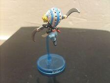 Figurine Manga ONE PIECE : KILLER - Bandai Gashapon Trading Figure