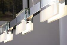 Philips Design LED Hängeleuchte Hängelampe Glas Pendelleuchte Pendellampe Lampe