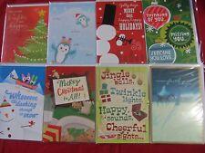 Hallmark 15 Photo Musical Recordable DVD Christmas Greetings Card Windows Mac