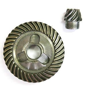 Getriebe f. Bosch GWS 10-125 C,GWS 14-150 C,GWS 14-150 CI,GBR 15 CA,GNF 35 CA