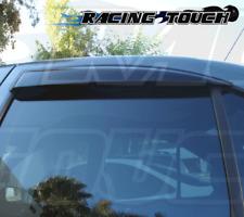 JDM Out Channel 2MM Visors & Sunroof 3pcs Chevy Silverado 2500 Reg Cab 99-06
