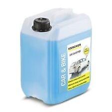 Kärcher 5 L Canister Pressure Washer Detergent, Car Shampoo …