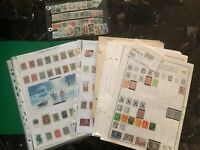 Fantastic  Finland Stamp Cover Collection Lot MXE