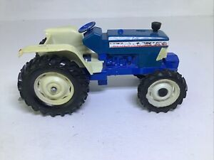 Britains Ford Tractor 5610 Spares Or Repair