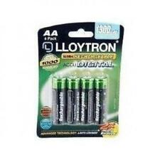 Unbranded AA Rechargeable Batteries