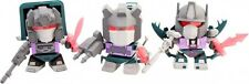 Loyal Subjects Transformers Shattered Glass Dinobots Set of 3 8cm LS87452 USA