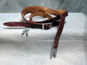 Rolleiflex Original Leather Strap