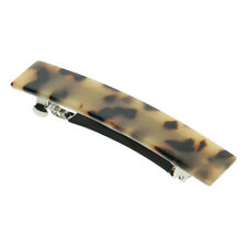 Leopard French Hair Clip Barrette Bobby Pin Hairpin Accessories Fashion Girl