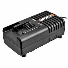 WORX WA3860 20 V Lithium Battery Fast Charger