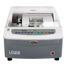 220v Optical Automatic Lens Edger Grinding Machine Pc Lens Grinding Machine