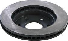 Disc Brake Rotor-OEF3 Prem E coated Front Autopart Intl 1427-499306