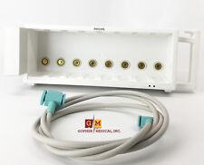 Philips Intellivue M8048A Opt: 255 Module Rack & Pole mount
