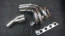 Jasma Extractor Toyota Corolla KE70 KE72 TE71 4AGE AE86 4A 16V  Exhaust Manifold