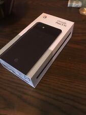 UNLOCKED Google Pixel 3 XL -- 64gb, JustBlack -- BRAND NEW | SEALED IN BOX