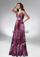 Prom Regular Dresses for Women with Pleated